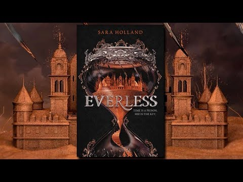 EVERLESS by Sara Holland | Official Book Trailer
