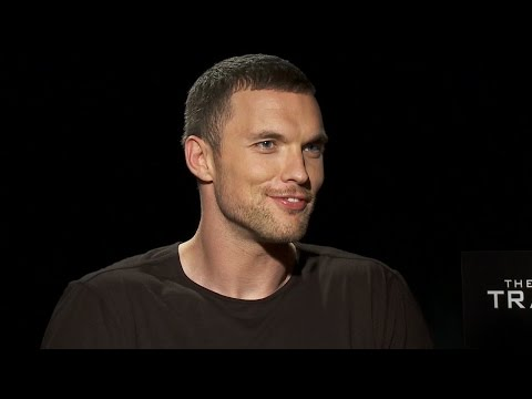 Ed Skrein Talks The Transporter Refueled & Deadpool