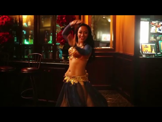 Sandra Nani Dance