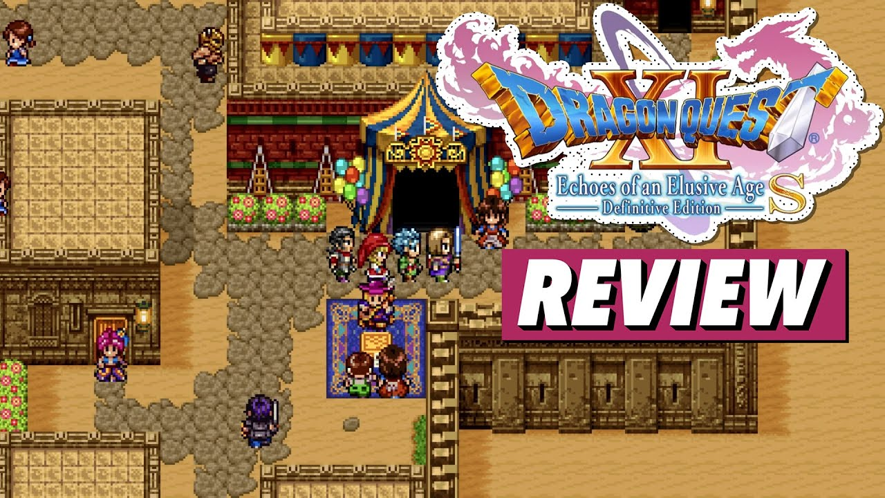 Dragon Quest 11 Casino