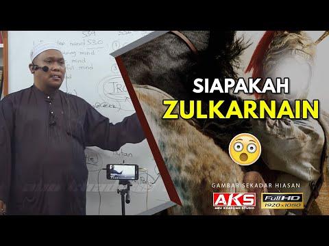 LIVE | Iskandar Zulkarnain | Ustaz Auni Mohamad