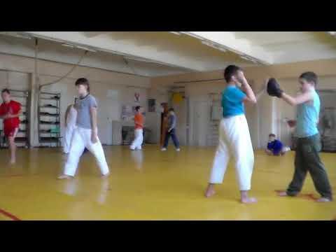 Judo MDA 1633 LTPS 2 Training Grupa 1 14 09 2012   YouTube