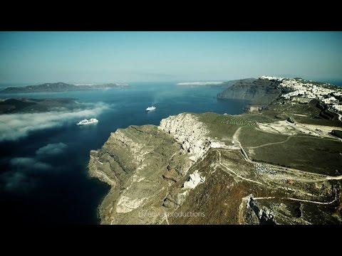 The Sacred Grounds of Greece