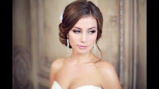 Свадебные прически 2016 Hairstyle for brides(, 2015-12-12T16:48:23.000Z)