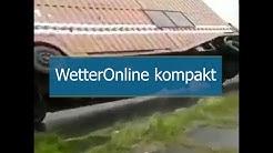 Der Wetter-Tag im WO-Kompakt (21.05.2020)