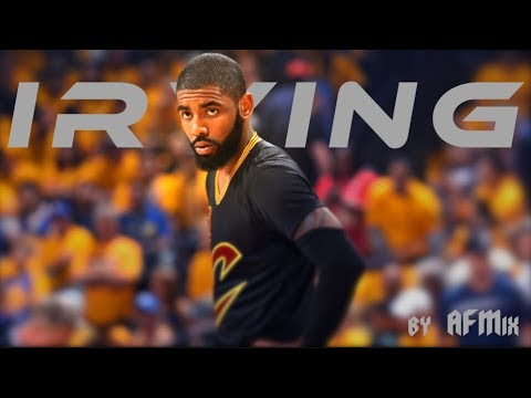 Kyrie Irving - 679  HD Career Mix