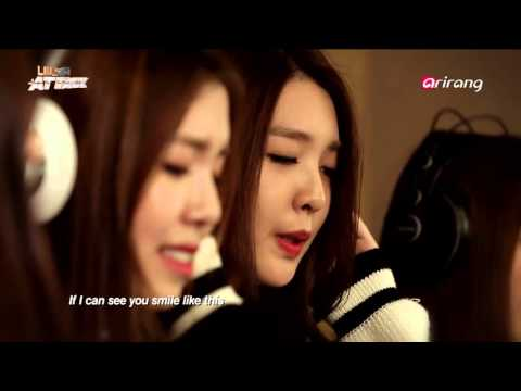 Pops in Seoul-Berry Good (My First Love, One Way or   Another (Original artist: