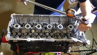 BMW M52 Engine Rebuild - Part 8 of 9