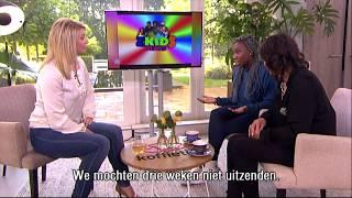 RTL Koffietijd 2016-10-17 with Siphiwe Mphanza, Ruth Kronenburg