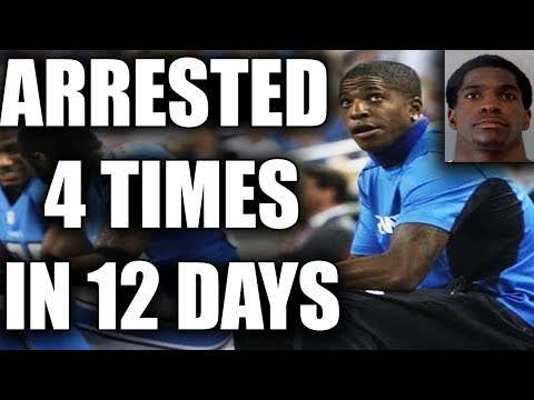 What Ever Happened to Titus Young?