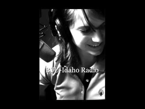 BYU-Idaho Radio Promotion - Best of Show