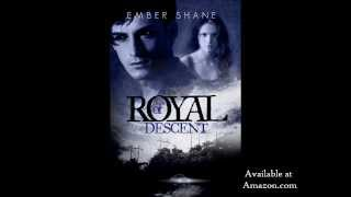 Of Royal Descent book trailer (Paranormal Romance)