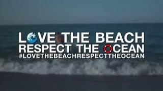 PSA - BEACH SAFETY-Shore Break-Quentin Turko