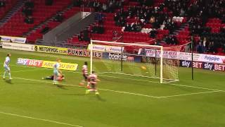 Doncaster Rovers 2-0 Coventry City- League One Highlights