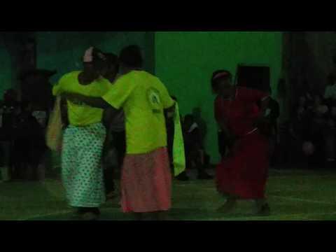 Lumad The manobo tribe traditional dance.