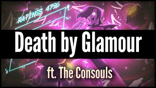 Undertale: Death by Glamour - Jazz Cover || insaneintherainmusic (ft. The Consouls)