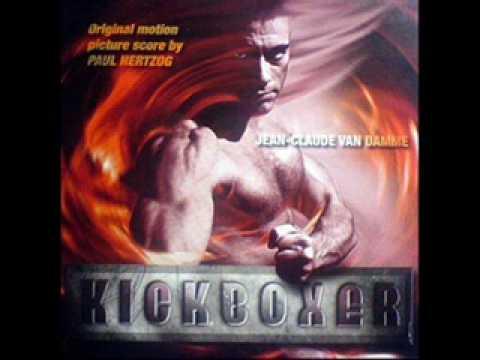 Kickboxer Soundtrack - Advanced Training