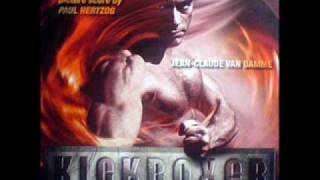 Kickboxer Soundtrack - Advanced Training
