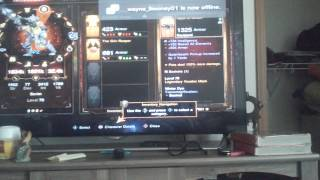 Diablo 3 weapon give away ps3 only