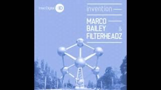 Marco Bailey & Filterheadz - Rathouse (Original Mix) [Intec]