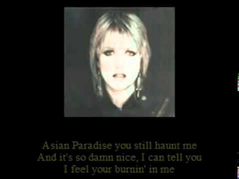 Asian o neill