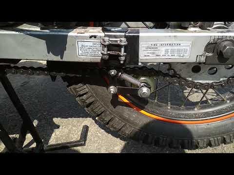 Натяжитель приводной цепи мотоцикла роликовый. Http://www.moto.com.ua/forum/topic-1294732/page-240/#