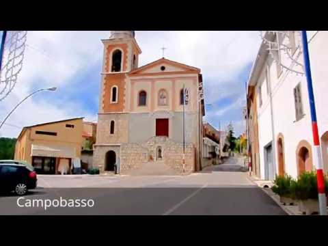Places to see in ( Campobasso - Italy )