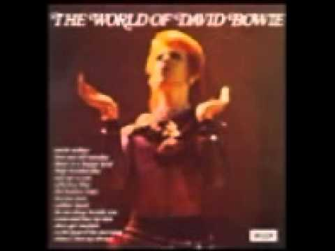 David Bowie   The World Of David Bowie 1973   Uncle Arthur