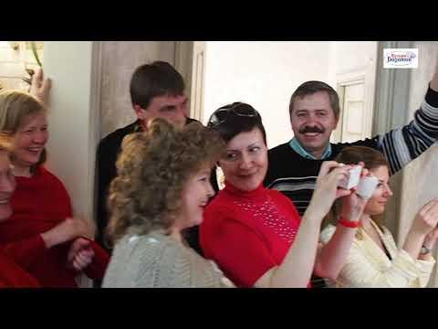 Стояла чудная сосна! Алексей Медведев и Геннадий Аксенов! КУХНЯ ТАЛАНТОВ -НАЧАЛО КОНЦА!