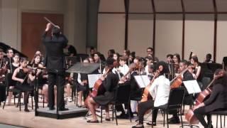 Video Miami Music Project - Sinfonia Orchestra-Danzon No.2 A. Marquez download MP3, 3GP, MP4, WEBM, AVI, FLV Maret 2018