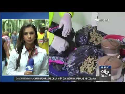 Desmantelada plaza de vicio en Medellín liderada por siete mujeres