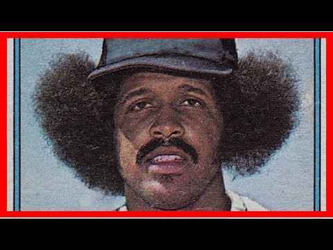 Image result for oscar gamble you tube
