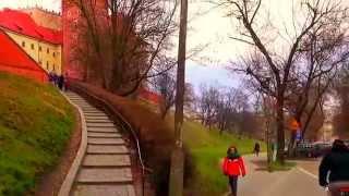 #49 Весенний Вавель - Краков, Польша(Видео об одной из самых больших достопримечательностей Кракова., 2014-09-18T18:37:36.000Z)