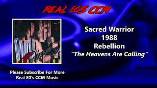 Watch Sacred Warrior The Heavens Are Calling video