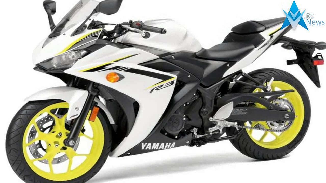 News Update Yamaha Yzf R3 3 Cylinder New Model 2019