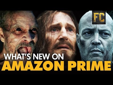 New to Amazon Prime Video December 2017 | Best Movies on Amazon Prime Right Now | Flick Connection
