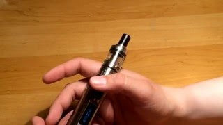 видео Электронные сигареты: Vaporesso