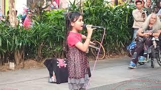 Amalina Cover By Adik Cilik Lina Feat Real Band