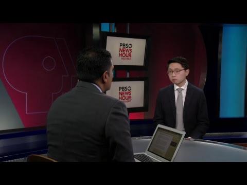 PBS NewsHour Weekend full episode June 10, 2018