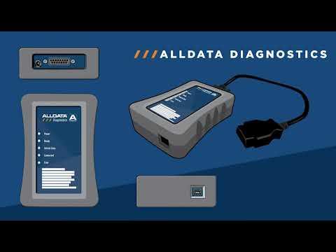 ALLDATA Diagnostics