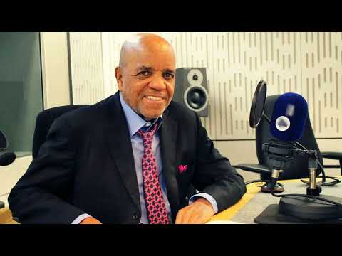 Berry Gordy's Desert Island Discs-May 2016 Radio Interview -Talks about his childhood & Motown