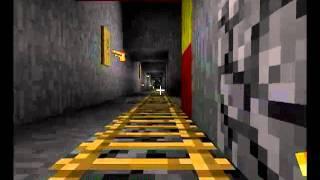 видео: Различные механизмы в Minecraft - 2 Серия - 1 часть