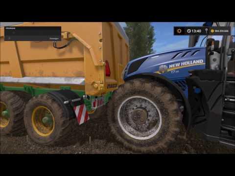 LS17 Follow Me Mod, Konvoifahren Landwirtschafts Simulator 17