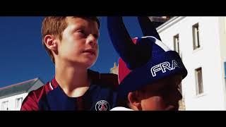 Coupe du Monde 2018 - Le Palais - Belle-Ile-en-Mer