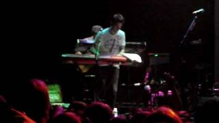 Andy Grammer - Miss Me (Live at House of Blues Anaheim)