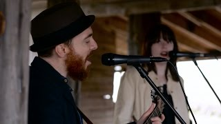 Air Traffic Controller - Water Falls - Live from Nowhere