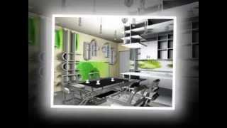 перспективный дизайн кухни и интерьера(http://fotohudojnik.jimdo.com/ http://tirasdesigner.blogspot.com/ Косметический ремонт квартиры в Санкт-Петербурге необходится и без..., 2014-04-21T16:41:34.000Z)