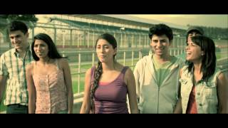 2012 Airtel Indian Grand Prix TVC featuring Schumi & Rosberg