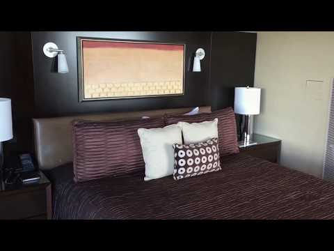 ARIA Las Vegas - Studio Panoramic Tower Suite