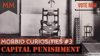 Capital Punishment: FOR or AGAINST? [Vote Now]